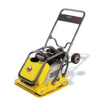 equipment rentals - compaction