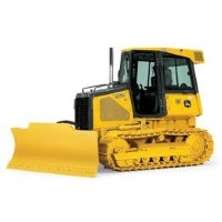 equipment rentals - dozer