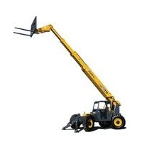 equipment rentals - Forklifts & Telehandlers
