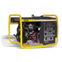 equipment rentals - Generators