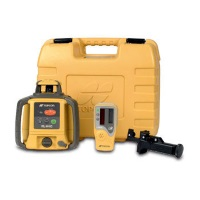 Laser Level & Survey Equipment