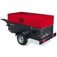 equipment rentals - air compressor