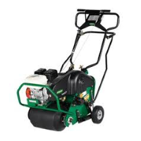 equipment rentals - Lawn & Landscape
