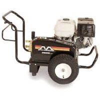 equipment rentals - Pressure Washers