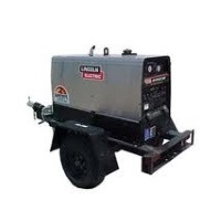equipment rentals - Welders