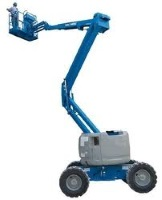 equipment rentals - aerial work platforms