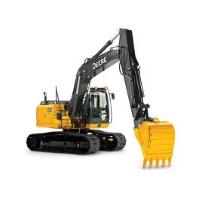 equipment rentals - excavator