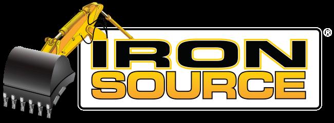 New Construction Equipment for Sale | Iron Source DE