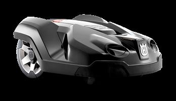 AUTOMOWER® 430X