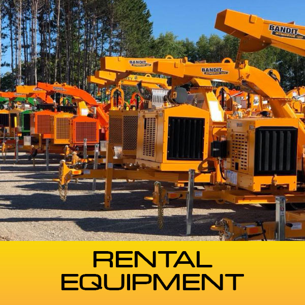 Rent New and Used Construction Equipment from Iron Source