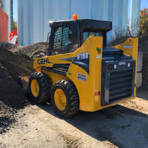 Construction equipment for sale in Delaware
