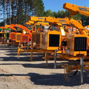 rent wood chippers in Milford, Delaware