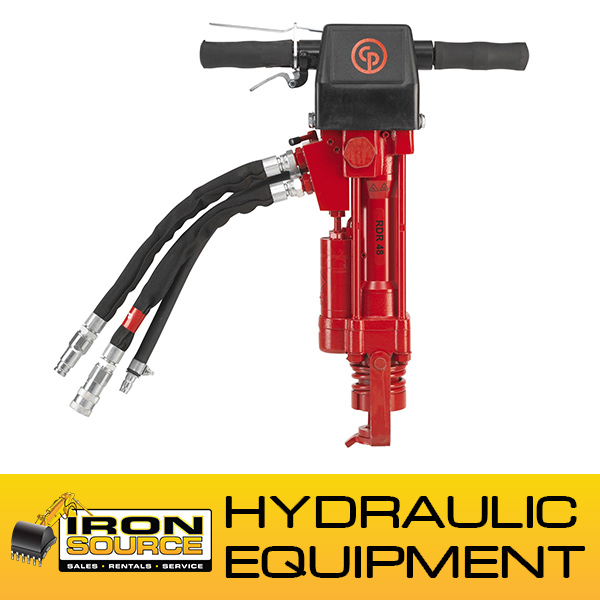 Chicago Pneumatic Hydraulic Equipment