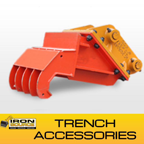 Kundel Trench and Shoring Accessories