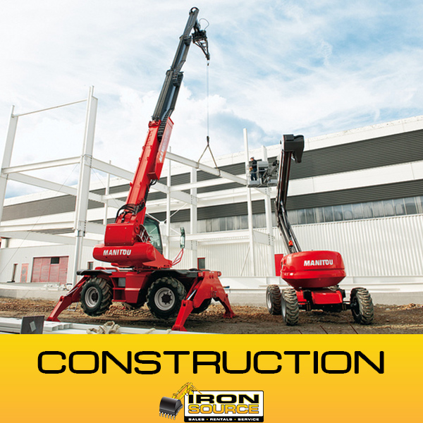 Manitou Construction Equipment