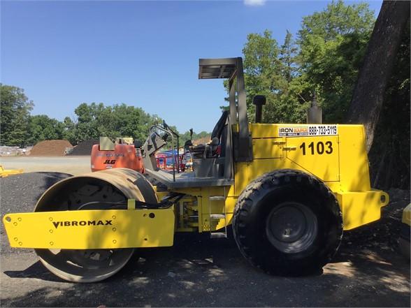 Used Construction Equipment For Sale in DE | Iron Source DE