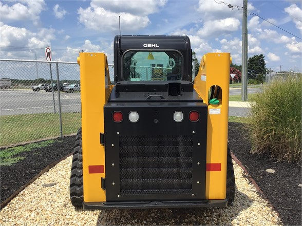 used construction equipment - GEHL RT165