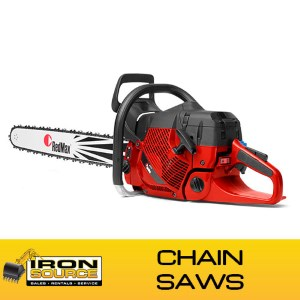 RedMax Chain Saws