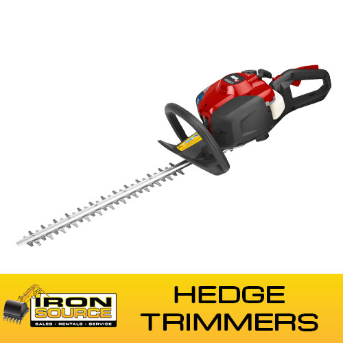 RedMax Hedge Trimmers
