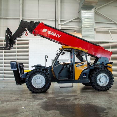 SANY STH1056A Telehandler from Iron Source in Delaware